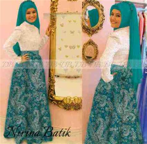 Set Kain Brokat Songket Dp7 batik pesta brokat nirina2 p897a