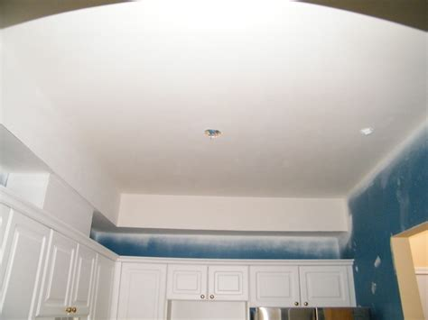 How To Remove A Stippled Ceiling by Ceiling Stipple Removal In South Vancouver