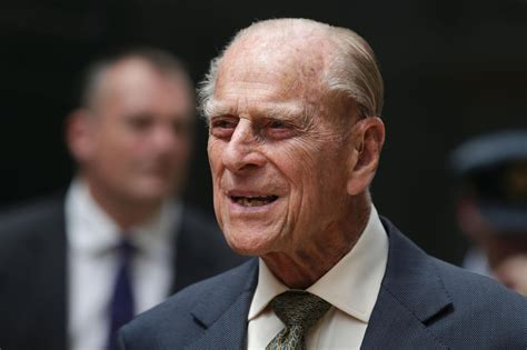 Top Bars Covent Garden Prince Philip Will Attend His Final Public Engagement