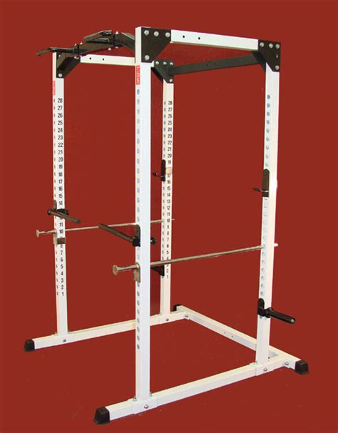 Tds Rack by Power Rack System