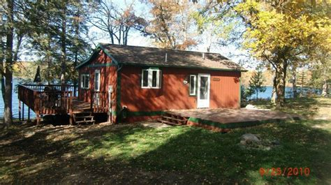 Cabins Up Mn by Minnesota Cabin Cozy Cabin Bunk House Located On Beautiful