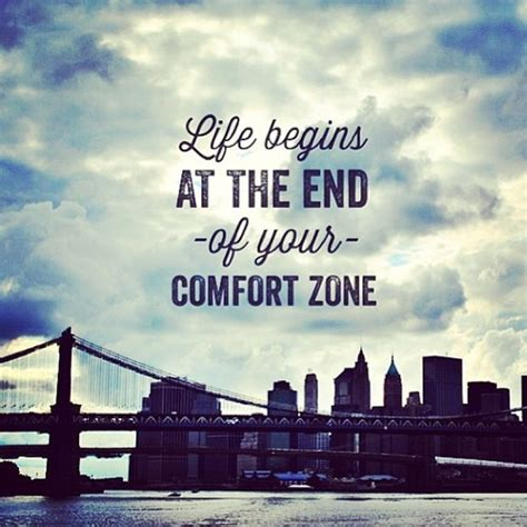 End Of Comfort Zone by Begins At The End Of Your Comfort Zone Pictures