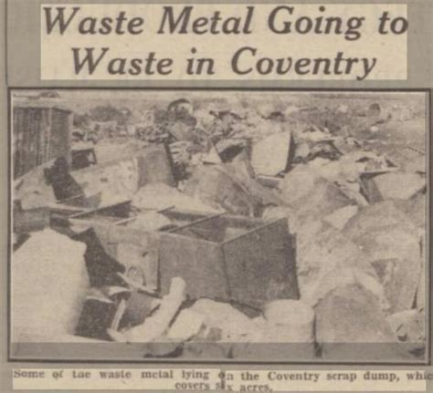 astimesgobye memories nostalgia and history the historic coventry forum what happened on this day in