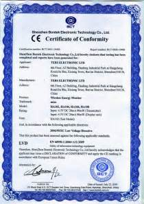 50 pinned images about ce certificates tretomo