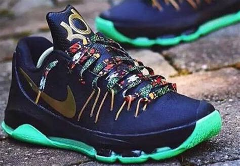 kd designs kevin durant is a big fan of these nikeid kd 8 designs