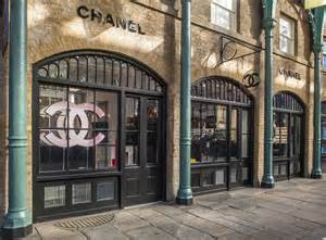 Home Design Stores In London by Chanel Beauty Pop Up Shop Fleur De Force