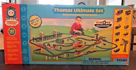 Ultima Set by Tomy Ultimate Set For Sale Classifieds