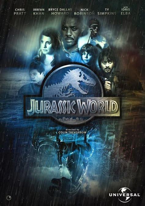 film jurassic world bagus jurassic world peut 234 tre l affiche officielle jurassic