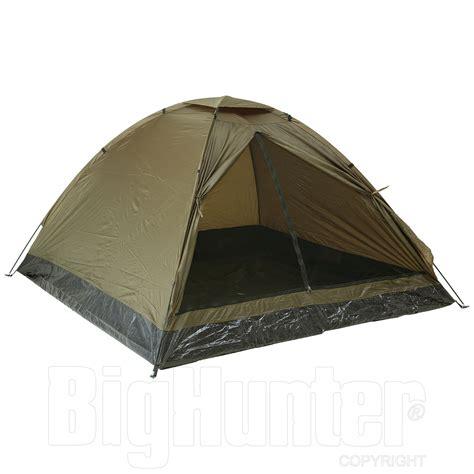 tende 3 posti tenda da ceggio igloo adventure green 3 posti