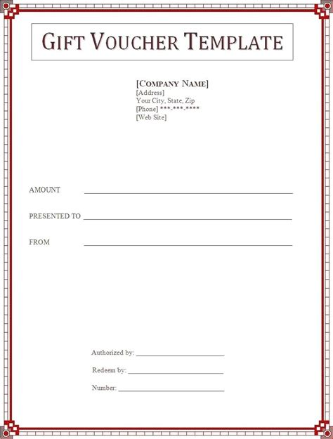 Free Contest Templates Raffle Prize Voucher Template Certificate 7 For Your Next Or Giveaway Raffle Certificate Template