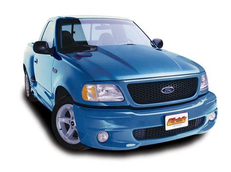 1997 ford lightning 1997 2003 f150 hoods