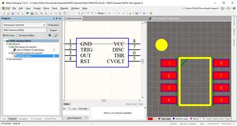 circuit designing altium designer free