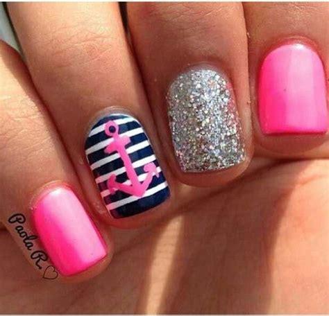 pattern nails tumblr acrylic nail designs tumblr anchor www pixshark com