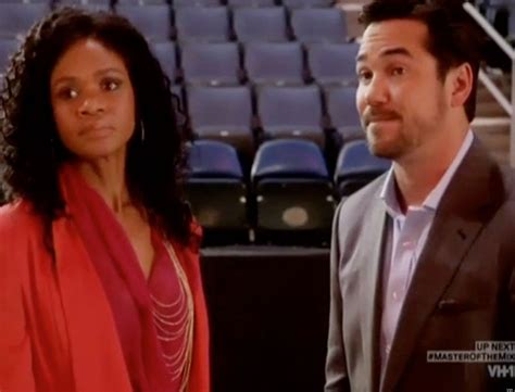 hit the floor premiere dean cain and kimberly elise have history in vh1 dance drama video