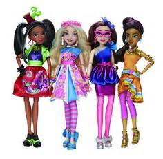 And Ally Dolls The World S Catalog Of Ideas