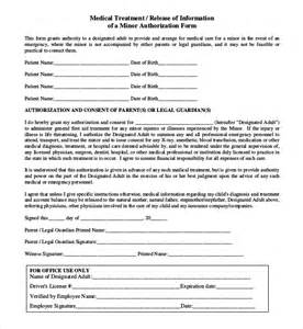 8 sle child consent forms sle forms