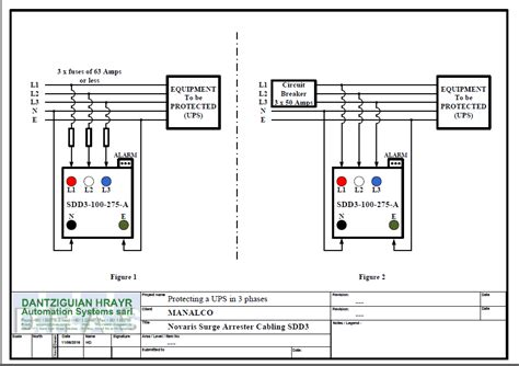 alarm surge suppressor wiring diagram 42 wiring