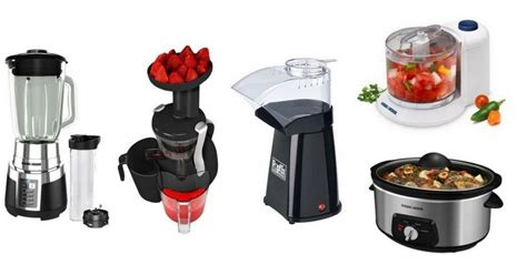 Walmart Small Kitchen Appliances by Small Kitchen Appliances From 5 Walmart Ca