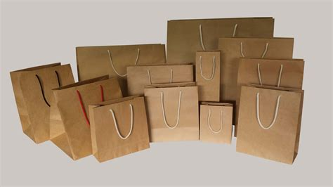 brown paper bag pattern paper bags 187 art paper