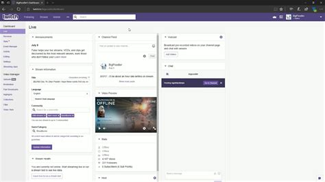 How To Search On How To Find Your Twitch Key August 2017 Tutorial