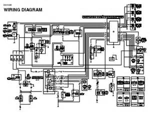 electric wiring harness for yamaha 2006 rhino electric get free image about wiring diagram