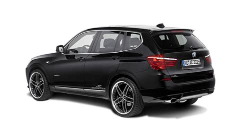 how things work cars 2012 bmw x3 on board diagnostic system ac schnitzer package for 2012 bmw x3 revealed autoevolution