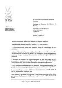 Modèle Lettre De Recommandation Avocat Modele Lettre A Avocat Document