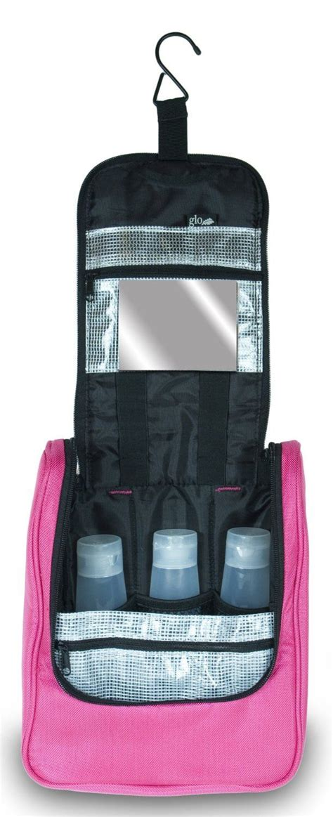 Toiletry Bag With Mirror 17 Best Images About Things To Make Travel Items On