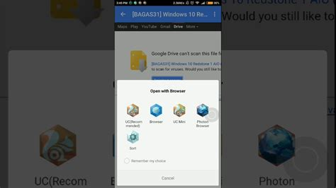 download youtube lewat uc browser cara download file di aplikasi google drive lewat uc