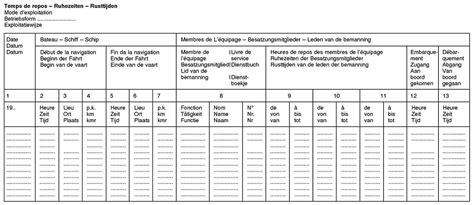vaarbewijs dienstboekje vaartijdenboek wikipedia
