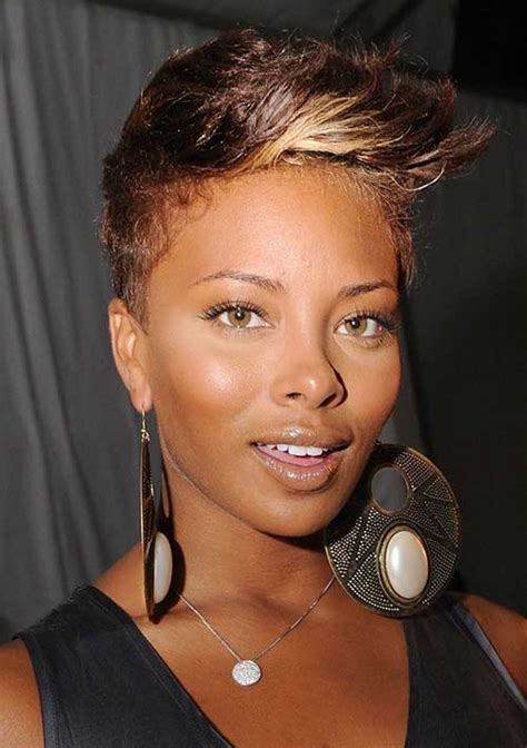 what a good short hairstyles for black women with alopecia really cute short hairstyles for black women the best
