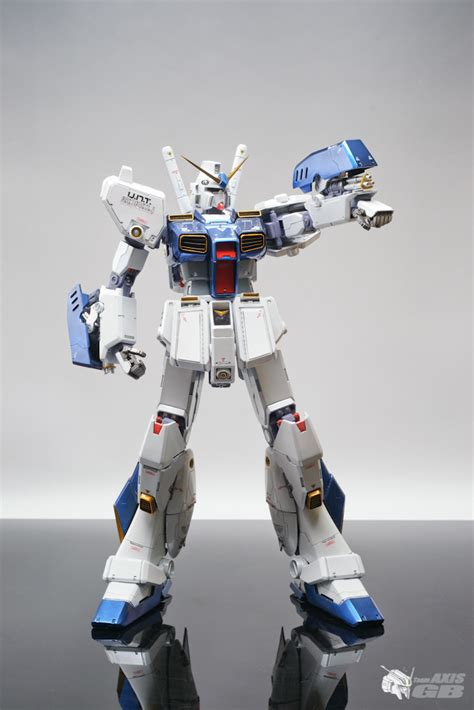 gundam alex wallpaper g system 1 60 rx 78 gundam nt 1 alex modeled by njyuuu