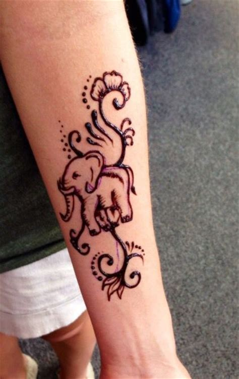 best henna tattoos tumblr elephant henna www pixshark images