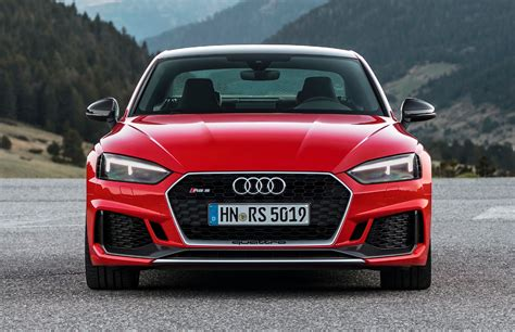 Audi Sports Models by Audi Sport To Add At Least Five New Rs Models By 2020