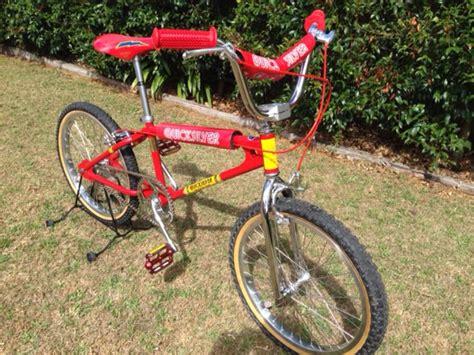 quicksilver movie bike 1981 quicksilver type 1b bmxmuseum com