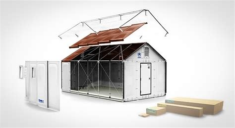 ikea tiny house ikea designs pre made tiny homes to send to refugee cs