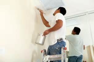 Painting And Decorating by Painting And Decorating Why Professionals Do A Better Job