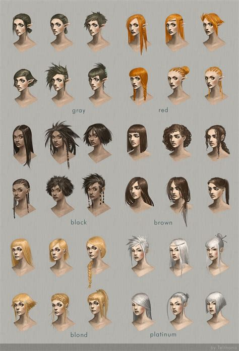 Create Your Own Hairstyle by Design Your Own Haircut Fade Haircut