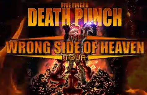 five finger death punch battle born five finger death punch releases quot gameplay quot video for