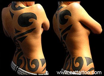 negative space tribal tattoos cat tattoos terry mayo negative space tribal