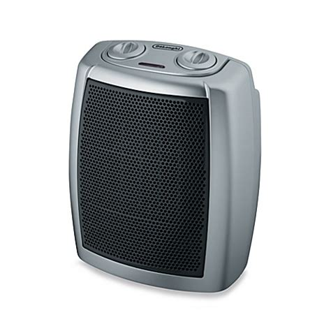 bed bath and beyond heater buy de longhi ceramic heater from bed bath beyond