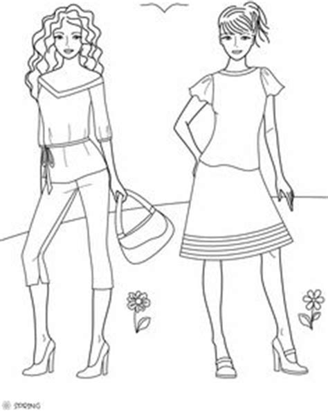 doodle design draw fashion 1000 images about coloring embroidery pages fashion on