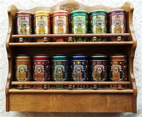 Best Spice Rack Set 17 Best Images About Range Sets Spice Jars Racks On