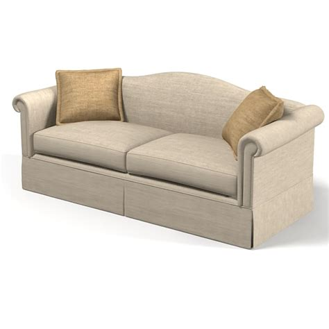 soft comfy sofas classic sofa soft 3d model