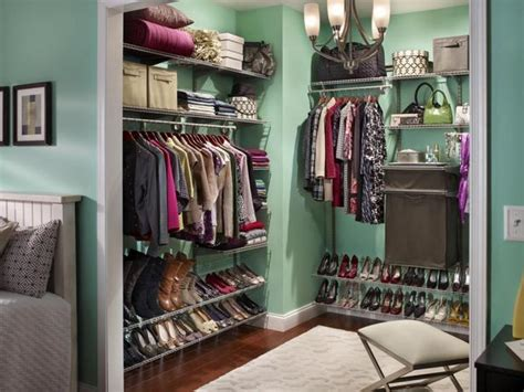 Closet Boutique by Make Your Closet Look Like A Chic Boutique Hgtv