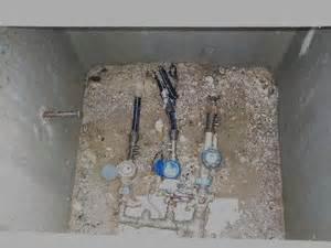 je raccorde ma au reseau d eau potable