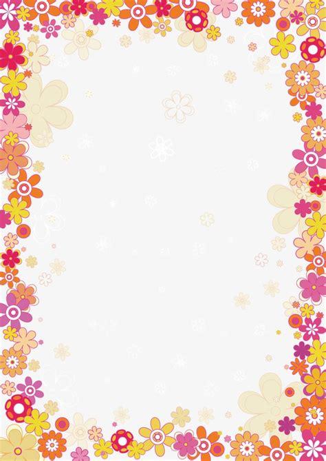 border color html colored floral border color floral texture border