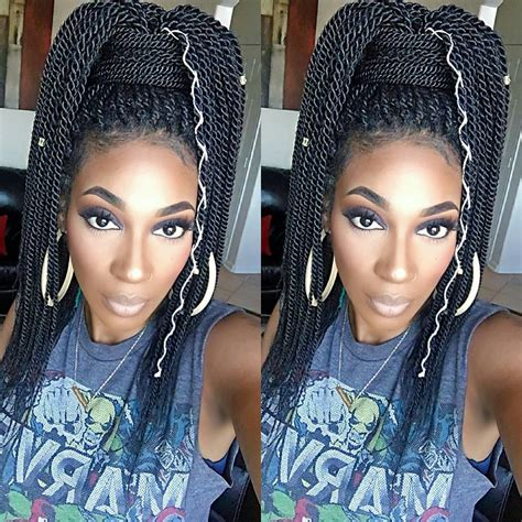Rope Twist Hairstyle by Style Fashion News Fashion Trends And