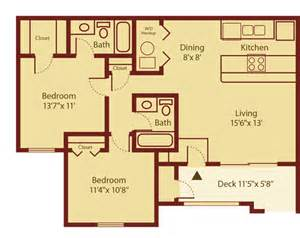 floor plans for 2 bedroom apartments 2 bedroom apartment floor plan design of your house