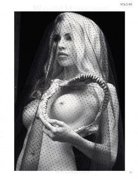 Inga Makarova More Naked Nude Volo Magazine October The Drunken Stepforum A